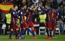 Barcelona vùi dập Real Madrid, Benitez bị chỉ trích dữ dội
