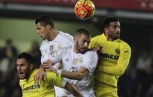 Real Madrid trắng tay, Atletico áp sát ngôi đầu của Barca