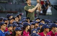 Đại bại trước Murray, Nadal trắng tay ở chung kết Madrid Masters