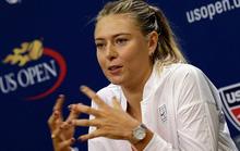 Sharapova chính thức bị cấm thi đấu 2 năm