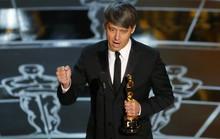 Chuyện ít biết: Oscar 2015 có người gốc Việt đoạt giải!