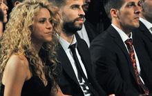 Bộ đôi Pique – Shakira bị tống tiền bằng clip sex?