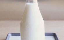Dùng sữa dê làm đẹp