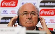 4 nhà tài trợ lớn kêu gọi Blatter ngay lập tức từ chức chủ tịch FIFA