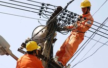 Điện sinh hoạt có thể có giá đồng hạng 1.747 đồng/KWh