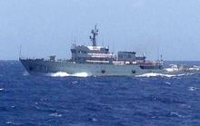 Phản ứng về việc tàu Trung Quốc đe dọa tàu Việt Nam cứu ngư dân