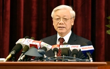 Tổng Bí thư: Chuẩn bị thật tốt các chức danh lãnh đạo chủ chốt