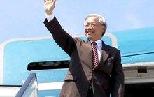Mốc son ngoại giao Việt - Mỹ