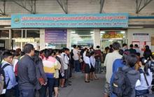 Cấp phép cho lao động Việt Nam tại Thái Lan