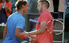 Thắng thuyết phục Sock, Nadal chờ đại chiến Djokovic