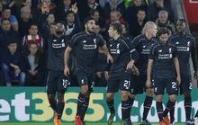 Sturridge, Origi tỏa sáng, Liverpool vào bán kết League Cup