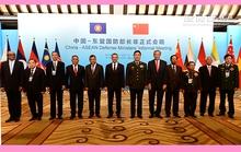 Trung Quốc lảng tránh biển Đông
