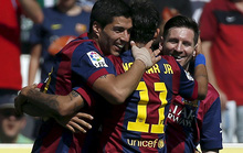 Barca - Bayern: Cuồng phong sẽ nổi ở Nou Camp