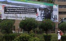 Tiệc sinh nhật 1 triệu USD mừng TT Zimbabwe 91 tuổi