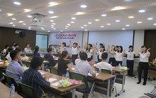 Vừa về nước, được cung ứng cho doanh nghiệp Nhật Bản