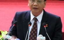 Ông Trần Quốc Trung trở thành Bí thư Thành uỷ TP Cần Thơ