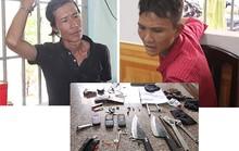 Trộm cắp hoành hành Biên Hòa