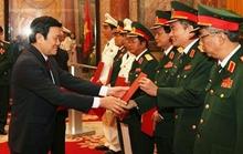 Bộ Quốc phòng, Công an được ưu tiên có 6 thứ trưởng