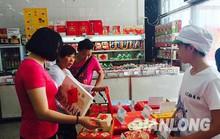Bánh trung thu xa xỉ tái xuất ở Trung Quốc