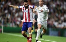 Real Madrid – Atletico: Trận derby hay nhất hành tinh