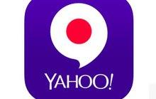 Chát Yahoo kèm video trên iPhone