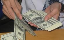 Giá USD giảm mạnh sau quyết định của FED