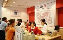 HSBC hoàn tiền cho chủ thẻ tín dụng