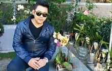 Quang Lê trần tình vụ ngồi lên mộ nhạc sĩ