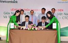 Vietcombank và Vietnam Airlines hợp tác toàn diện
