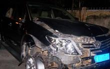 Phó Thủ tướng: Xử nghiêm vụ Viện trưởng VKS gây tai nạn