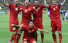 Figo mở thêm đường cho Việt Nam dự VCK World Cup