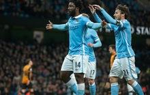 Dội mưa bàn thắng, Man City vào bán kết League Cup