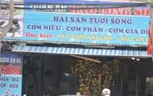 Té ngửa với bữa ăn khuya ở Vũng Tàu có giá 22 triệu đồng