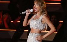 Taylor Swift thoát vụ kiện tụng vì con số 13
