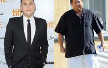 Tài tử Jonah Hill gây sốc với thân hình to béo quá mức
