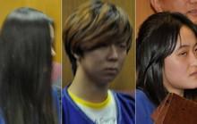 Đánh bạn dã man, 3 nữ sinh Trung Quốc lãnh án ở Mỹ