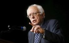Ông Sanders: Bà Clinton phải trở thành tổng thống