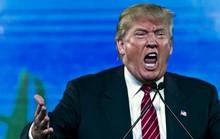 Ông Trump xen vào vụ Mỹ nộp tiền cho Iran