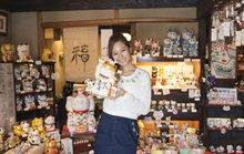 Thăm bảo tàng mèo ở Aichi