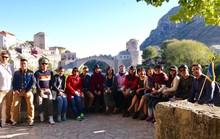 Bosnia - Herzegovina : Khép lại quá khứ đau buồn