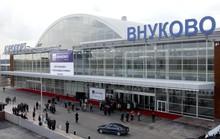 Máy bay hạ cánh khẩn cấp ở Nga