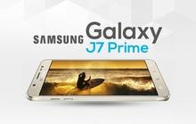 Gần 45.000 đơn đặt hàng Samsung Galaxy J7 Prime