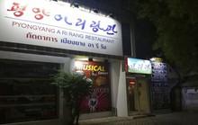 Triều Tiên thu thập tin tình báo qua nhà hàng