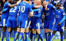 Bốc thăm Champions League: Leicester cùng nhóm Barca, Real