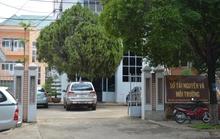 Đề nghị báo cáo vụ xài sang ở Sở Tài nguyên - Môi trường Đắk Lắk