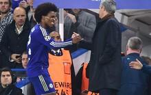 Chi 60 triệu bảng, Mourinho kéo trò cưng Willian về M.U