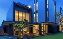 HOLM Residences ra mắt biệt thự mẫu