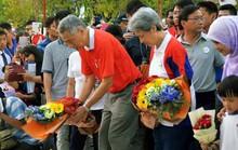 Vợ thủ tướng Singapore xin lỗi vì chia sẻ ảnh gây tranh cãi