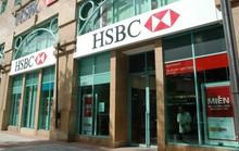 HSBC nhận giải thưởng Ngân hàng Dịch vụ bán lẻ quốc tế của năm