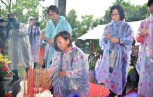 Tưởng niệm 50 năm ngày 430 người dân bị thảm sát